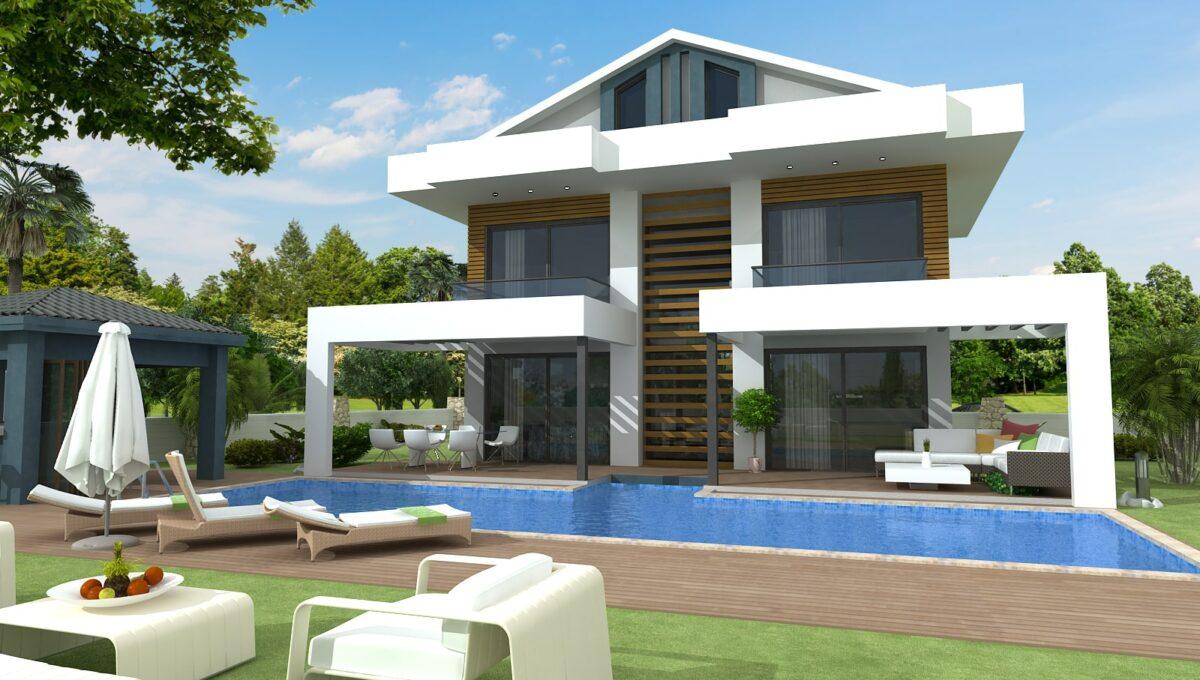 Hisar Center Villas - Nokta Homes - Fethiye (1)
